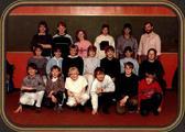 Klasse  9A  1984    1985