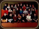 Klasse  9A  1983    1984