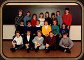 Klasse  9C  1985    1986