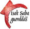Isak Saba senter logo
