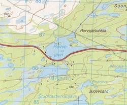 Kopi-av-Rovvivann-kart