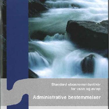 Abonnementsvilk%E5r+vann+og+avl%F8p